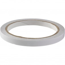 Easy Tear Flushedge Tissue Tape 9mm x 25m
