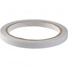 Easy Tear Flushedge Tissue Tape 9mm x 25m