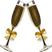 Easy Peel Anniversary, Engagement & Weddings Verses